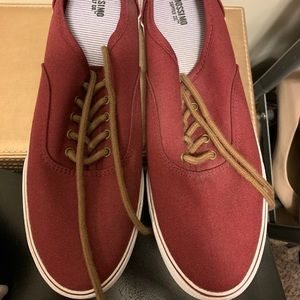 Mossimo Size 10 Women's Sneakers